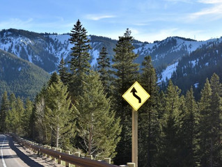 SUMMER ROAD TRIP IDEAS: THE ROAD LESS TRAVELED