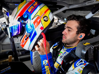 CHASE ELLIOTT EARNS ANOTHER STAGE WIN, SEVENTH-PLACE FINISH AT POCONO