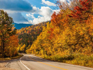 5 LABOR DAY ROAD TRIPS YOU WON'T WANT TO MISS