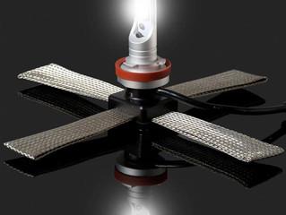 Putco: ProLux-Zero Projector Beam Headlamp Kit