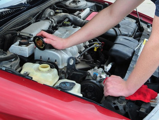 WHEN TO CHANGE COOLANT? BEFORE IT RUINS YOUR ENGINE!