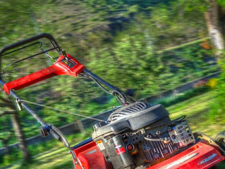 LAWN MOWER WON'T START? TRY THESE 3 TROUBLESHOOTING TIPS