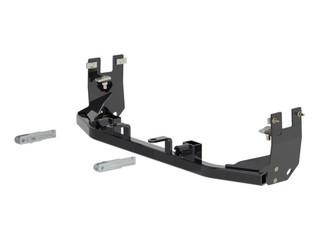 CURT: Custom Tow-Bar Base Plate for `16-`19 Ford Explorer