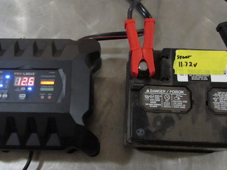 ESSENTIAL AUTOMOTIVE ACRONYMS FOR UNDERSTANDING YOUR CAR'S BATTERY