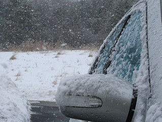 DO I NEED TO WARM UP MY CAR? A WINTER PRIMER