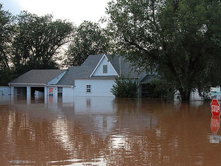 TOOL REPAIR AFTER A FLOOD: WHAT YOU CAN SALVAGE AND WHAT YOU CAN'T