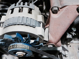 HOW TO SPOT ALTERNATOR PROBLEMS THIS WINTER