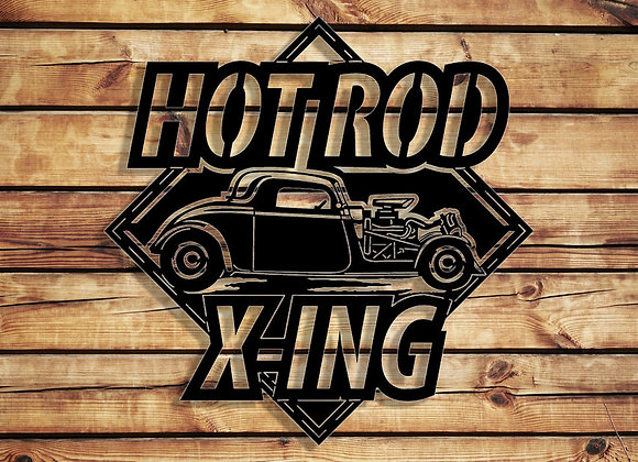 Hot Rod X-ING