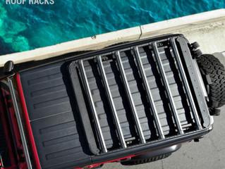 Go Rhino Universal SRM500 Roof Rack