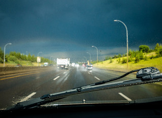 THE BEST WINDSHIELD WIPER BLADES FOR ANY WEATHER
