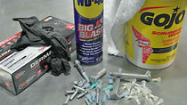 KNOW-HOW NOTES: TOP TEN GARAGE SUPPLIES
