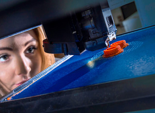 THE CASE FOR 3D-PRINTED PARTS FOR CARS