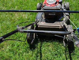 PREVENT LAWN MOWER DAMAGE: ARE YOU MAKING THESE 3 COMMON MISTAKES?