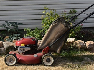 DIY LAWN MOWER REPAIRS: FIXES YOU CAN HANDLE YOURSELF