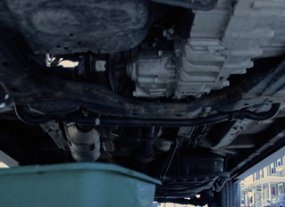 5 COMMON OIL CHANGE QUESTIONS ANSWERED