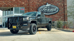 Front GMC
