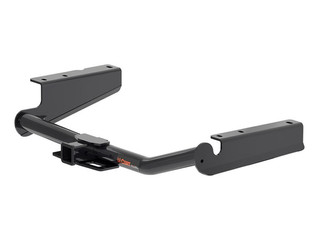 "CURT Class 3 Trailer Hitch, 2"" Receiver for 2020 Toyota Highlander"