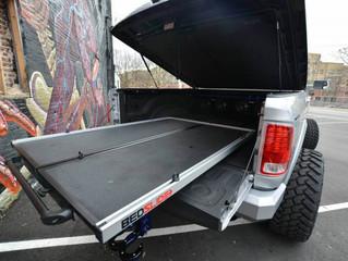 BEDSLIDE: BEDSLIDE S Truck Bed Slide