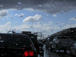 DRIVING IN THE RAIN: HYDROPLANING PREVENTION AND RECOVERY TIPS