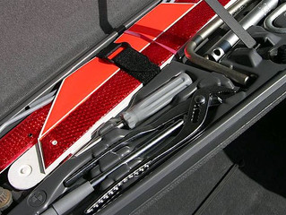 COMPILING YOUR BASIC CAR TOOLKIT