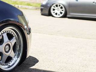HOW TO POLISH YOUR RIMS LIKE A PRO