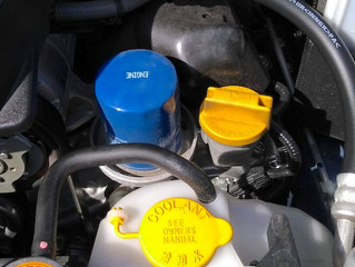5 OIL MYTHS READY TO KILL YOUR CAR