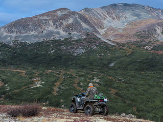 USING YOUR ATV FOR HUNTING: THE MUST HAVE OPTIONS BEFORE YOU MAKE YOUR PURCHASE