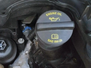 ENGINE OIL SPECIFICATIONS: WHY THEY MATTER FOR YOUR ENGINE