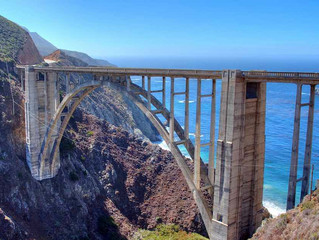BEST WEST COAST ROAD TRIPS: SUMMER ROAD TRIP SERIES
