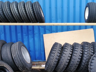 WHEEL ALIGNMENT AND BALANCING: SHAKE, RATTLE AND ROLL