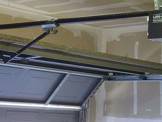 HOW TO FIX A GARAGE DOOR: FIVE COMMON PROBLEMS AND SOLUTIONS