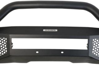 Go Rhino RC4 Light-Ready Bull Bar for 2021 Ford F-150