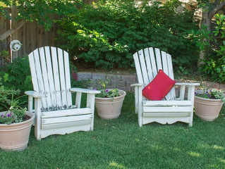 PREPARE YOUR LAWN FOR SUMMER RIGHT NOW