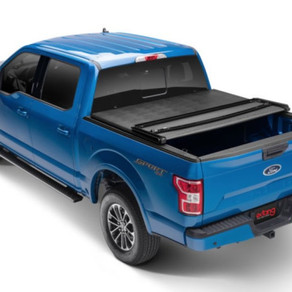 Extang Trifecta ALX Auto-Latching Tri-Fold Truck Bed Cover