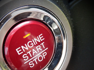 CAN A FUEL FILTER STOP A CAR FROM STARTING?