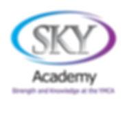sky academy logo englewood