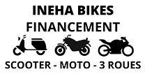 Crédit moto et scooter, INEHABIKES  le financement de votre moto. INEHABIKES vous propose de financer votre moto ou votre scooter avec des solutions de credits avantageuses. INEHABIKES la solution de financement motos et scooters