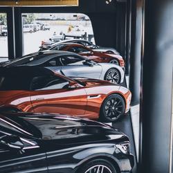 professionnels automobiles