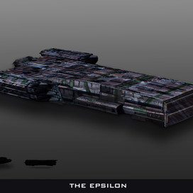 The Epsilon