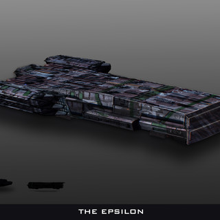 The Epsilon