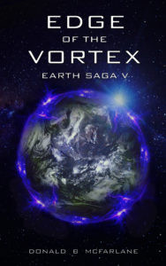 5 EDGE OF THE VORTEX earth saga V BOOK COVER HI RES 2