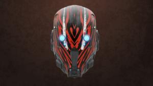 Falcons Helmet