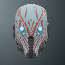 The Sey Helmet