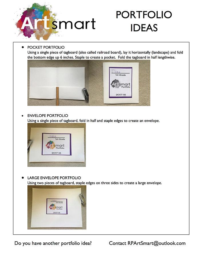 ArtSmart Portfolio Ideas.jpg