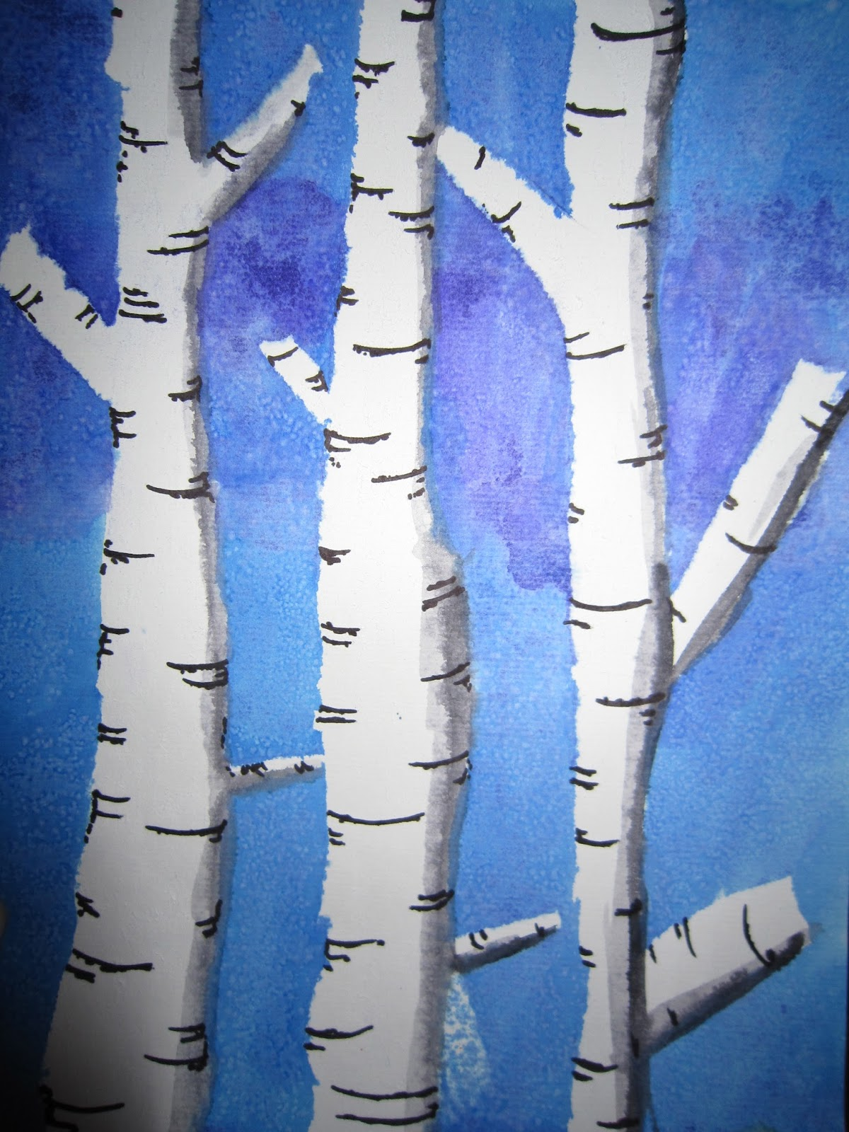watercolorbirch