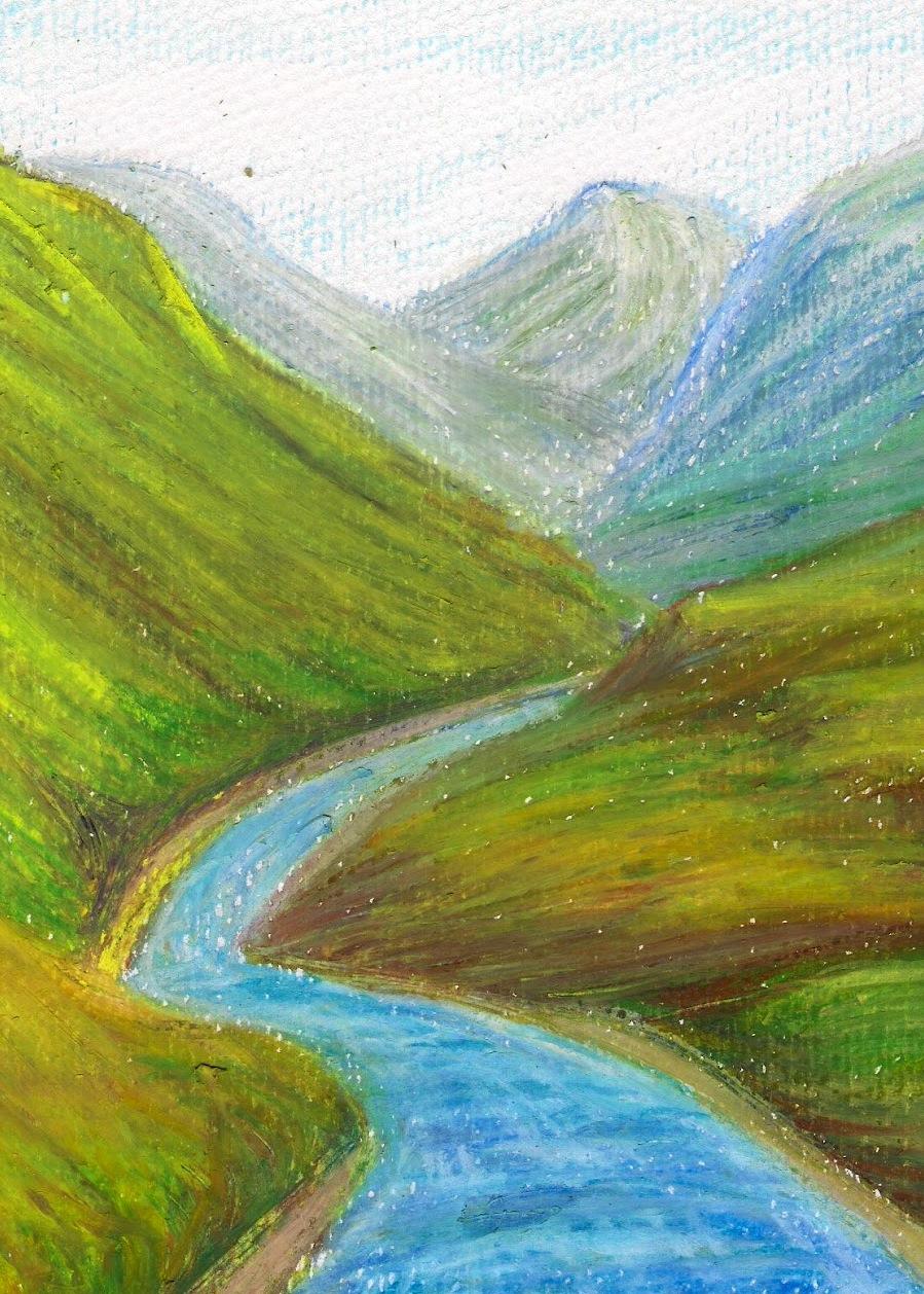 oil brook