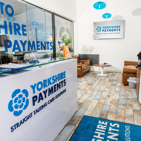 Yorkshire Payments Headline our Awards for the second year in a row
