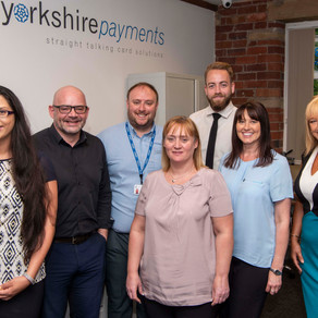 Yorkshire Payments announced as headline sponsor for 2018 Yorkshire Choice awards