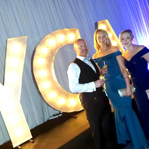 Rachel Smith has been named Yorkshire's Inspirational Individual of the Year