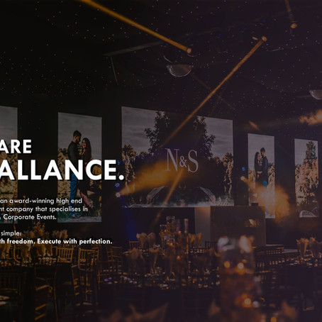 Meet Evallance, sponsoring our Volunteer of the Year 2020